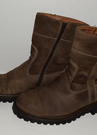 Ботинки 42р josef seibel