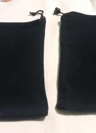 Зимний флисовый шарф(бафы)