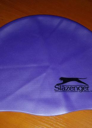 Фірмові шапочки для плавання