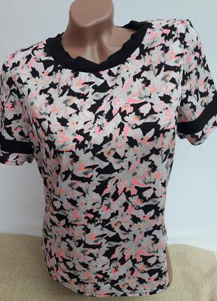 Блуза- футболочка