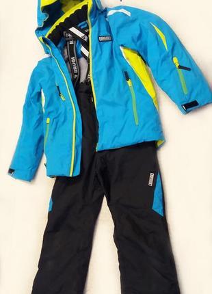 Горнолыжный костюм для ребёнка 9-12 лет