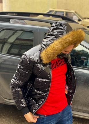 Очень крутая куртка. зима.