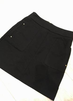 Классная юбка h&m