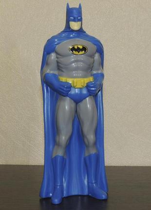 Batman гель для душа и пена для ванны для мальчиков
