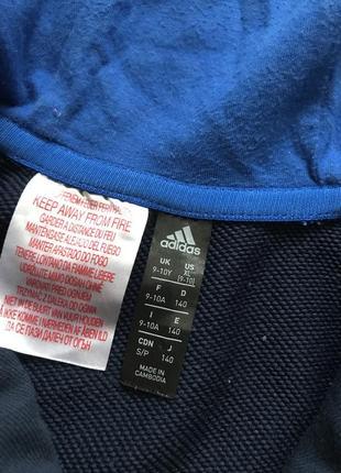 Спортивна кофта/ олімпійка adidas3 фото