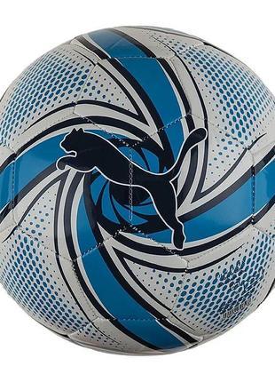 Мяч футбольный puma olympique de marseille future flare ball (арт. 8326501)