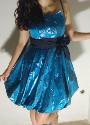 Плаття для принцеси, випуск, вечірка.