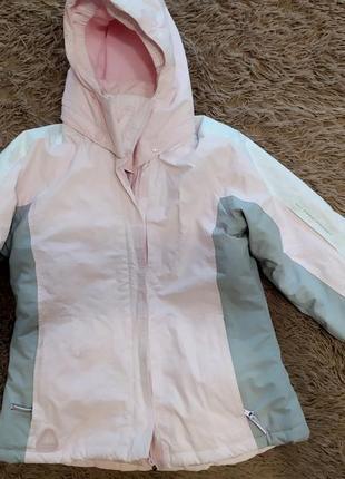 Термо куртка 158р