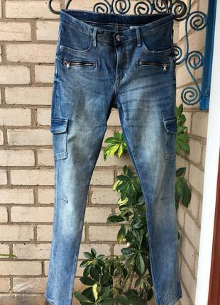 Классные джинсы фирмы h&m