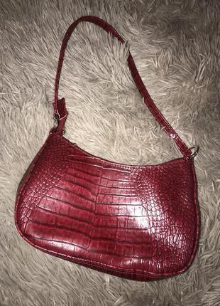 Трендовая сумка accessories