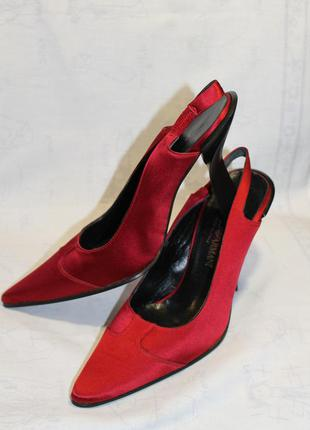 Туфли emporio armani