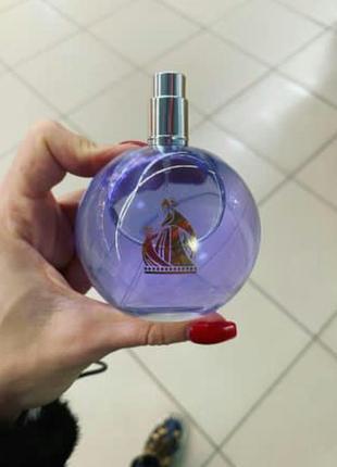 Женская парфюмированная вода lanvin eclat d'arpege 100 мл