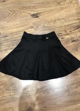 Юбка от бренду mohito мини юбка юбка клёш