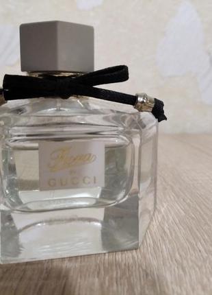 """Туалетная вода gucci """"flora"""" eau fraiche, 75 ml (оригинал)"""