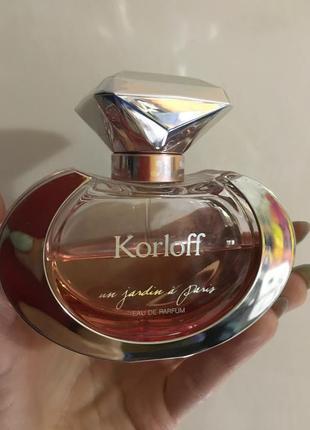 Korloff un jardin a paris