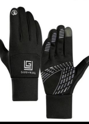 Сенсорные/термо/ тёплые/ спортивные/ водоотталкивающие/автомобильные перчатки