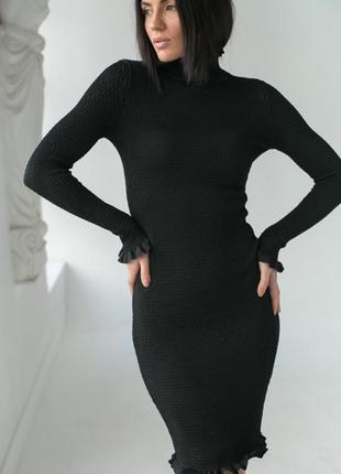 Шикарное платье для девушки