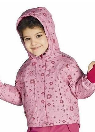 Термо куртка crivit pro 98/104
