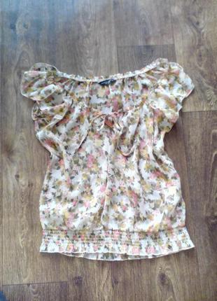 Блуза dorothy perkins, 42 размер
