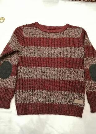 Rebel свитер 8 9 лет