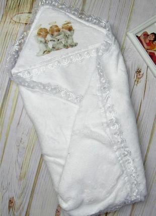 Полотенца уголки