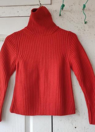 Базовый свитер 2021