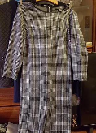Платье в стиле chanel.
