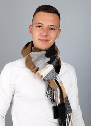 Чоловічий шарф arx