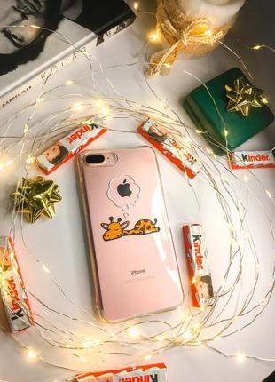 Чехол для iphone | чехол на iphone