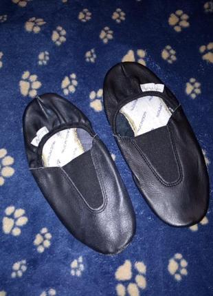 Чешки балетки