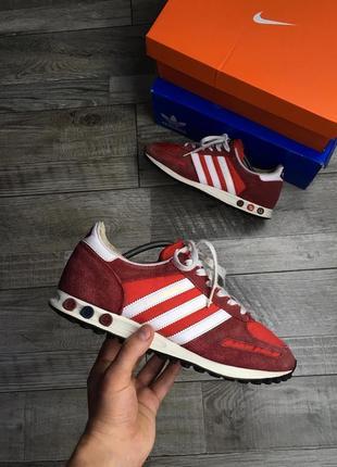 Кроссовки (кросовки) adidas l.a trainer