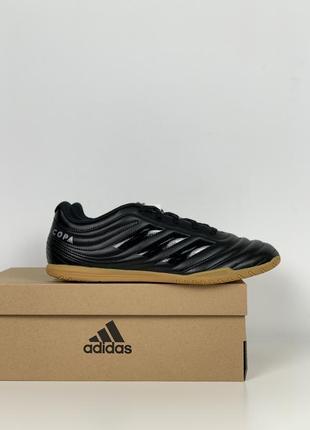 Футзалки adidas copa 19.4 original 42 42.5 43 бампы новые копочки футбольные бутсы
