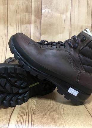 Треккинговые ботинки lowa 38р.