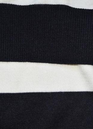 Karen millen шикарное платье по фигуре с 47% шерсти,мягкое и теплое, размер 23 фото