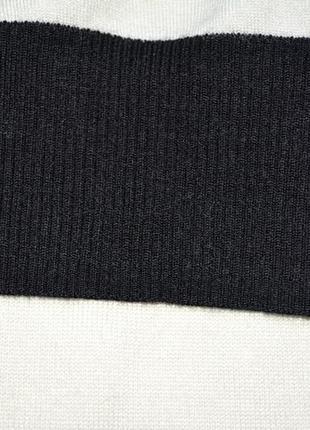 Karen millen шикарное платье по фигуре с 47% шерсти,мягкое и теплое, размер 28 фото