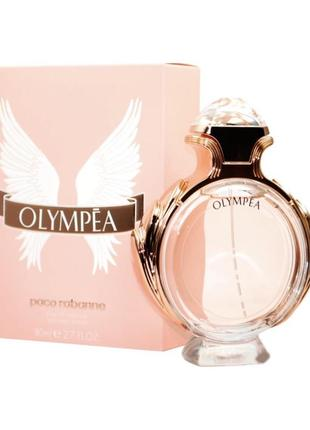 Paco rabanne, paco rabanne olympea, пако рабан
