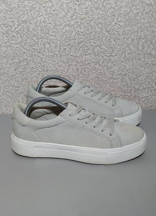 💫 bluebox оригинал кеды кроссовки на платформе размер 39