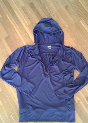 Новая дышащая термокуртка от немецкого бренда crivit sports xl-xxl  (44-46)р