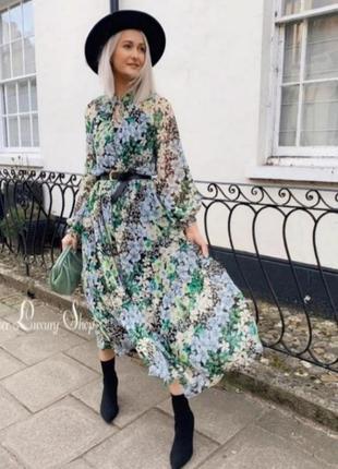 Платье h&m тренд 2020 хл