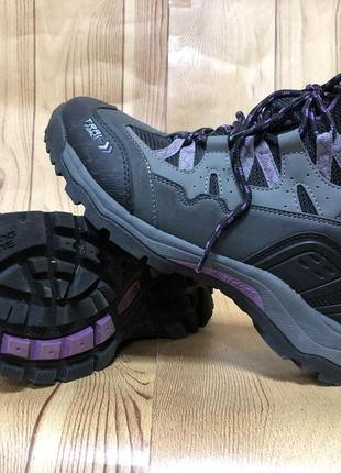 Треккинговые ботинки sair-vent 40p .