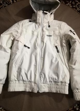 Фирм.термо куртка.унисекс