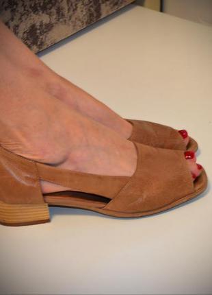 Босоножки кожа, sortz shoes,на все товары снижена цена!