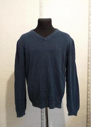 Пуловер, х/б. (4065)