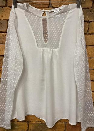 Блуза размер s/m