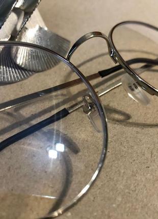 Іміджеві окуляри тренд2020