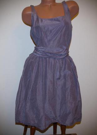 Платье ретро колокол, на все товары снижена цена!