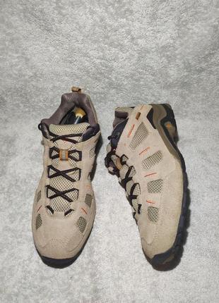 Кроссовки ботинки columbia 44.5 р оригинал