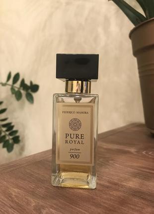 Pure royal federico mahora parfum
