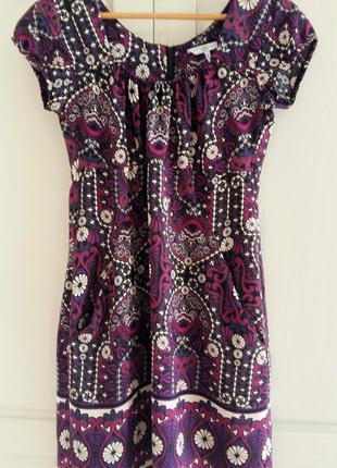 Очень красивое летнее платье