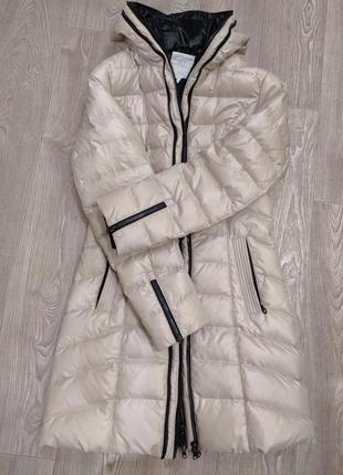 Куртка зимняя женская р-р 44-46